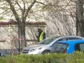 """Возле здания канала """"112 Украина"""" нашли взрывчатку: улица перекрыта"""