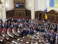 """""""Слуги народа"""" заблокировали трибуну из-за заявления Федины"""