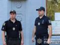 В Киеве члены комиссии подписали протоколы до завершения голосования
