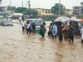 Жертвами наводнения в Нигерии стали более 40 человек