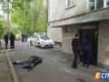 В Киеве политолог выбросился из окна - СМИ