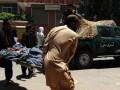При взрыве на похоронах в Афганистане погибли 17 человек