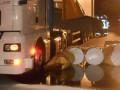 В Германии движение транспорта перекрыли из-за пролившегося на шоссе меда