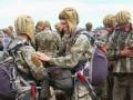 Минобороны перекупило списанные армейские парашюты