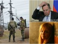 Итоги 25 апреля: ЛНР без света, оговорка Лаврова и новый люстратор в Украине