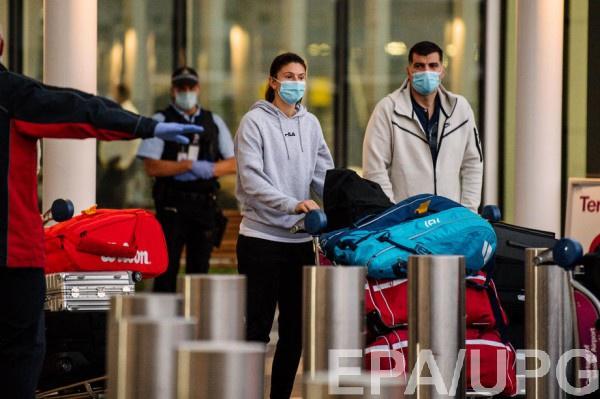 Украинцев предупредили об изменении правил въезда в США