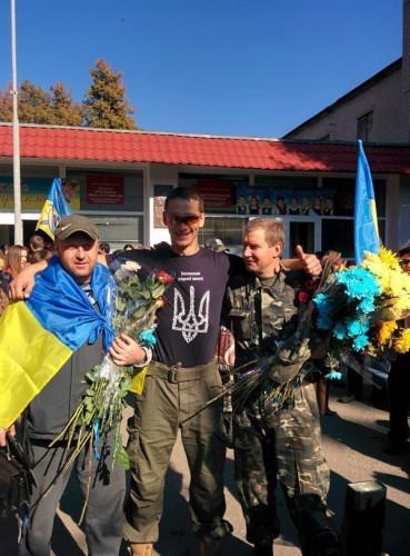За сутки в Донецке погибли трое мирных жителей, четверо ...: http://news.bigmir.net/ukraine/851533-za-sytki-v-donecke-pogibli-troe-mirnih-jitelei-chetvero-polychili-raneniya