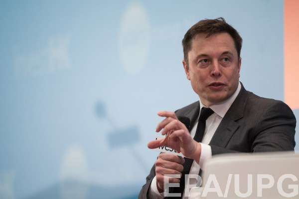Илон Маск похвалил ракеты Зенит