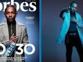 Кендрик Ламар появится на обложке Forbes