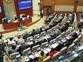 Казахстан пытается убедить РФ снять запрет на транзит из Украины