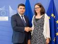 ЕС осенью может предоставить Украине торговые преференции