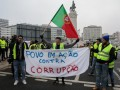 В Португалии произошли потасовки