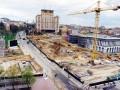 Вопрос реконструкции Майдана хотят вынести на общественное обсуждение