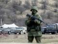 В Крыму отряды самообороны выдвинули ультиматум украинским военным