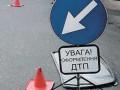 В Полтаве произошло ДТП с участием маршрутки, есть пострадавшие