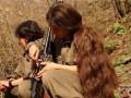 В Ираке сексуальная рабыня застрелила главу боевиков ИГ
