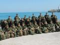 Из Севастополя на службу в армию России призвали 400 человек