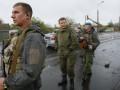 СБУ опубликовала свидетельства бывших заложников террористов