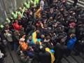 На акциях 9 мая задержаны 45 человек в Украине - МВД