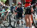 Более двух тысяч велосипедистов передали свои требования Януковичу и Азарову