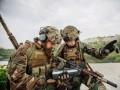 Канада выделила больше 100 млн долларов на военную помощь Украине