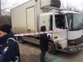 В Запорожье на улице в упор расстреляли бизнесмена