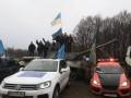 Автомайдан «вооружился» танком, жалуется на гонения
