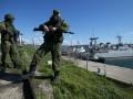 Адмирал РФ об оккупации Крыма: сценарии прорабатывались накартах