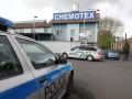 В Чехии произошла утечка фенола: 20 пострадавших