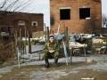 Разведка: В бою под Зайцево погибли пятеро российских военных и ранены девять