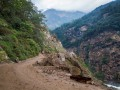 Опасные Карпаты: Туристов предупредили об оползнях