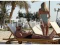 В сеть попали фото с отдыха в Дубае