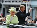 Королеве 90: Как британцы день рождения Елизаветы ІІ праздновали