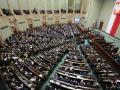 Польские депутаты снизили себе зарплату на 20%