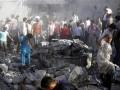 В Сирии растет число жертв оппозиционных активистов