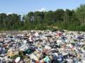 Под Киевом из-за львовского мусора разгорелся скандал