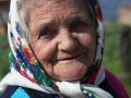 Бабушка, которая
