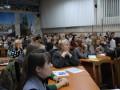 Для переселенцев из Донбасса открывают курсы украинского языка