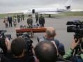 Аваков сам оплатил самолет, которым прибыл в Украину Маркив, - СМИ