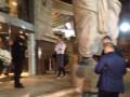 В центре Одессы стреляли в чиновника