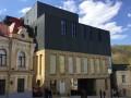 Здание скандального Театра на Подоле приняли в эксплуатацию