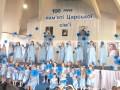 В Ровенской области провели фестиваль памяти российского царя