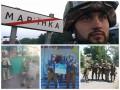 Украинские военные показали