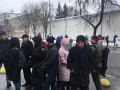 Работа на опережение: в Киеве в толпе журналистов выловили активисток Femen