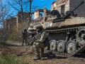 Силы ООС попали под обстрел террористов в Новомихайловке