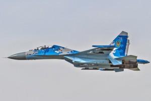 Катастрофа Су-27: следствие подозревает ошибку пилота
