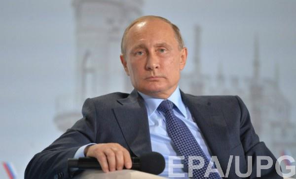 На заседании дисскусионного клуба Путин прокомментировал работу Липецкой фабрики