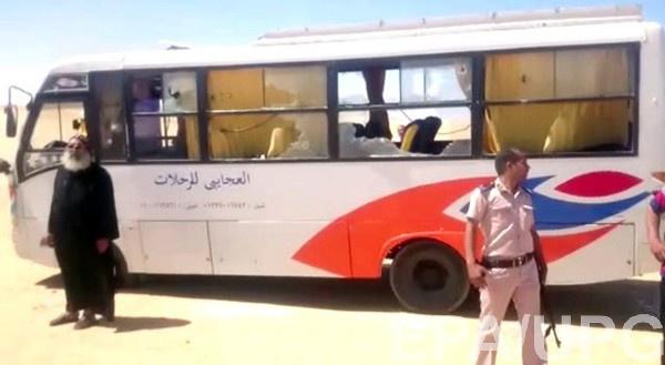 Причастных к нападению на автобус уничтожили