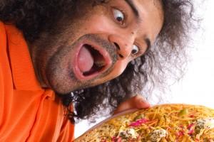 Для пиццы Сфинчини даже мафия берет тайм-аут