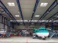 Одесский авиазавод будет выпускать самолеты совместно с Чехией и США